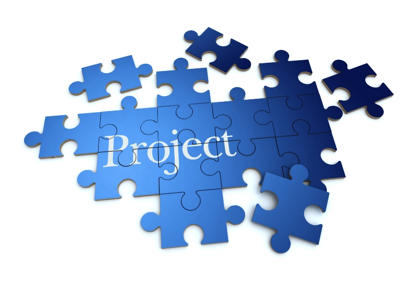 Project Management | Synergyexpert.Com