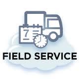 Field service 11